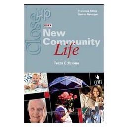 CLOSE UP ON NEW COMMUNITY LIFE