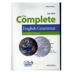 COMPLETE ENGLISH GRAMMAR MISTO STAN.+KEY