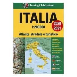 atlante-stradale-italia-1200000-ediz-italiana-inglese-francese-tedesca-e-spagnola