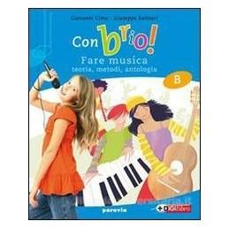 CON BRIO! VOL.UN. +CD