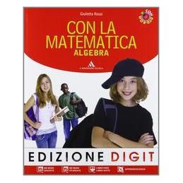 CON LA MATEMATICA  ALGEBRA +GEOM.3