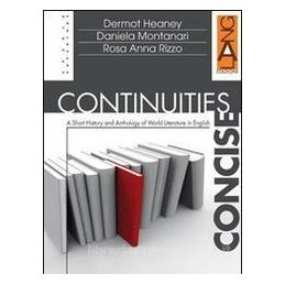 CONTINUITIES CONCISE