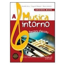 MUSICA INTORNO EDIZIONE MISTA (A+B) +DVD