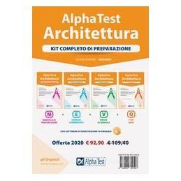 alpha-test-architettura-kit-di-preparazione