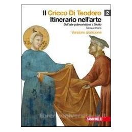 IL CRICCO DI TEODORO 2 ED.ARANCIONE