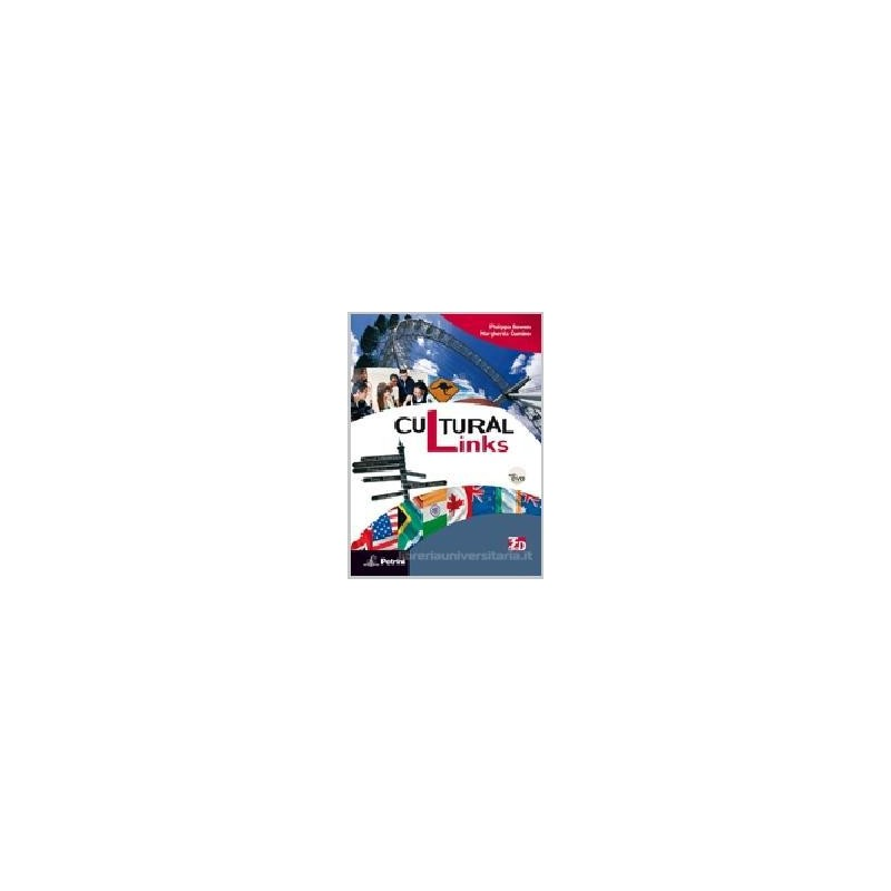 CULTURAL LINKS +DVD