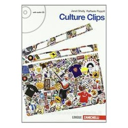 CULTURE CLIPS +CD