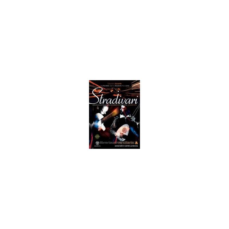 STRADIVARI (A+B+C) +DVD