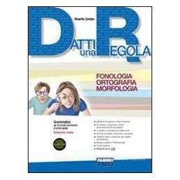 DATTI UNA REGOLA (6 TOMI) +CD ROM