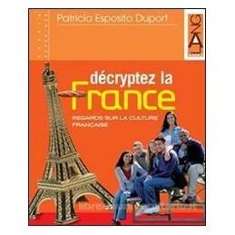 DECRYPTEZ LA FRANCE