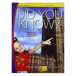 DID YOU KNOW? +CD