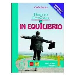 DIRITTO ED ECONOMIA IN EQUILIBRIO 2 X BN