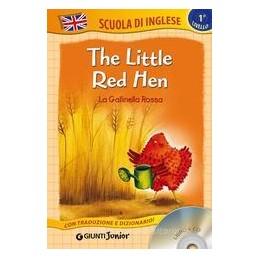 little-red-hen--cd-the