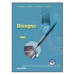 DISEGNO E TECNOLOGIA  DISEGNO +CD ROM