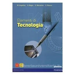 DISEGNO E TECNOLOGIA  ELEMENTI DI TECNOLOGIA