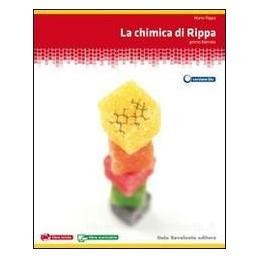 CHIMICA DI RIPPA BLU +PDF X BN