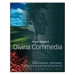DIVINA COMMEDIA (DONNARUMMA SAVETTIERI)