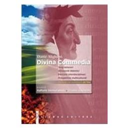 DIVINA COMMEDIA (DONNARUMMA) +EDIZ.MISTA