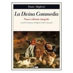 DIVINA COMMEDIA (JACOMUZZI DUGHERA) +DIZ