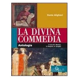 DIVINA COMMEDIA (BLAZINA PASQUINI)  ANT.