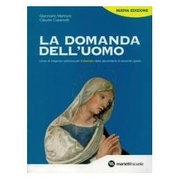 DOMANDA DELL`UOMO X TR