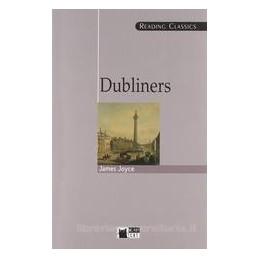 DUBLINERS (BROWN JACKSON) +CD