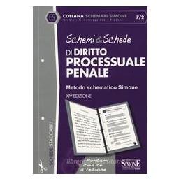 schemi--schede-di-diritto-processuale-penale