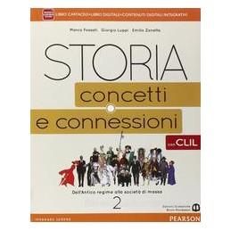 STORIA CONCETTI E CONNESSIONI 2