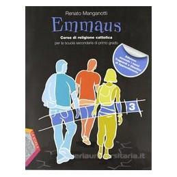 EMMAUS VERS.INTEGRALE 3