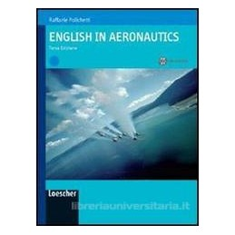 ENGLISH IN AERONAUTICS +CD X TR ITI,IP