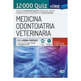 editest-medicina-odontoiatria-veterinaria-12000-quiz-con-softare-di-simulazione