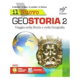 NUOVO GEOSTORIA 2 (IL)  Vol. 2