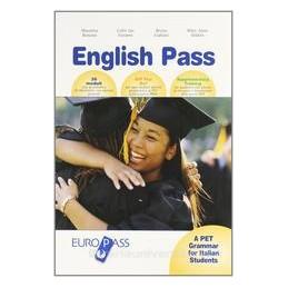 ENGLISH PASS X BN