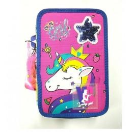 astuccio-3-zip-young-girl-unicorno-fucsia