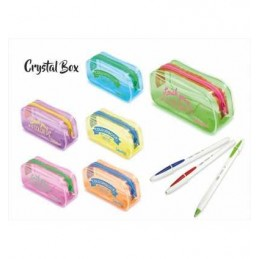astuccio-in-pvc-con-3-bic-crystal-up-colourbook