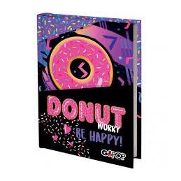 diario-scuola-10-mesi-sirena-donut