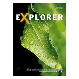 EXPLORER 2 +DOCUMENTI