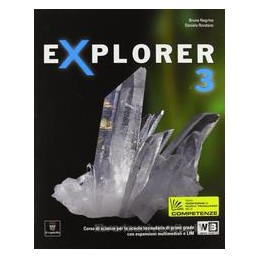 EXPLORER 3