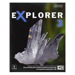 EXPLORER 3 +DOCUMENTI