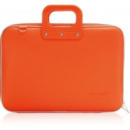 borsa-bombata-classicvinil-laptop-briefcase-arancione
