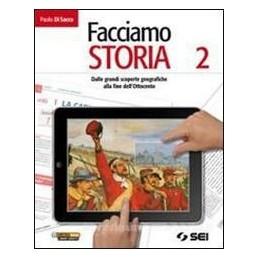 FACCIAMO STORIA 2