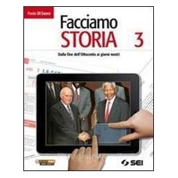 FACCIAMO STORIA 3