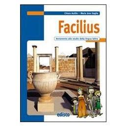 FACILIUS +VOCABOLARIO