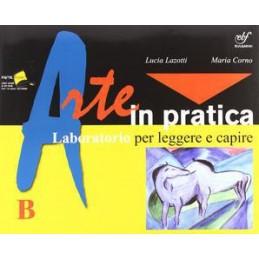 FAI ARTE B +LABORATORIO B +DVD