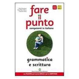 FARE IL PUNTO  GRAMM.SCR.+LESS.+INV.+ACT