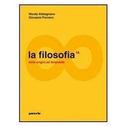 FILOSOFIA 1A+1B X TR