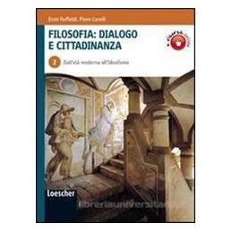 FILOSOFIA DIALOGO E CITTADINANZA 2