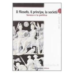 FILOSOFO IL PRINCIPE LA SOCIETA` (GAZICH