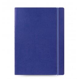 notebook-a-quadretti-filofax-a4-copertina-blu
