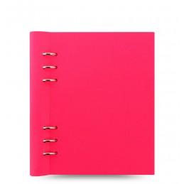clipbook-filofax-classic-a5-rosso